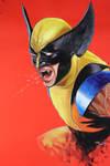 Wolverine Pop