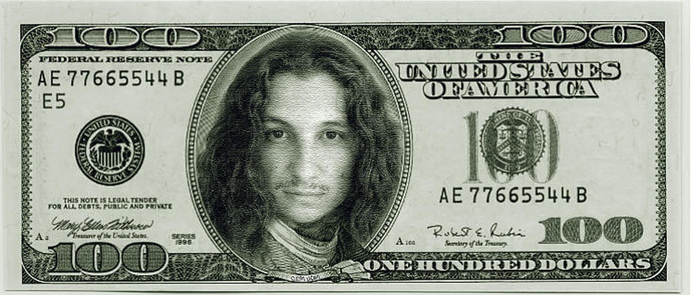 Cem dolar by cemucar