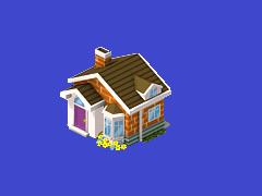 Pokemon House by shugar-tits