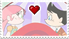 Chinmay stamp by XxTove-Love99xX