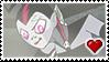 Velina stamp by XxTove-Love99xX