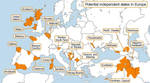 Europe Under Threat From Separatist Movements