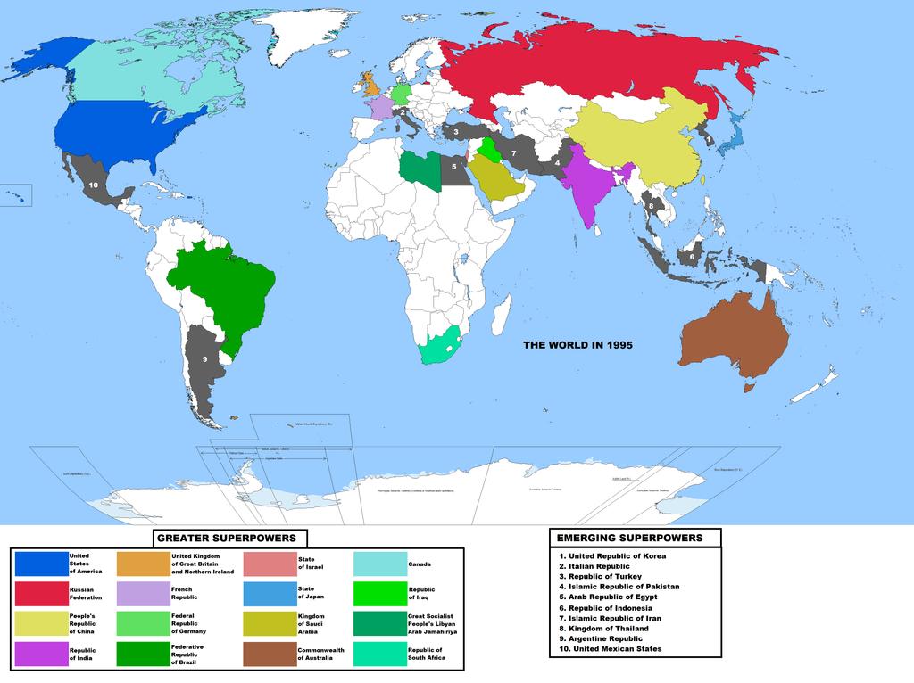 Third World War Third World War