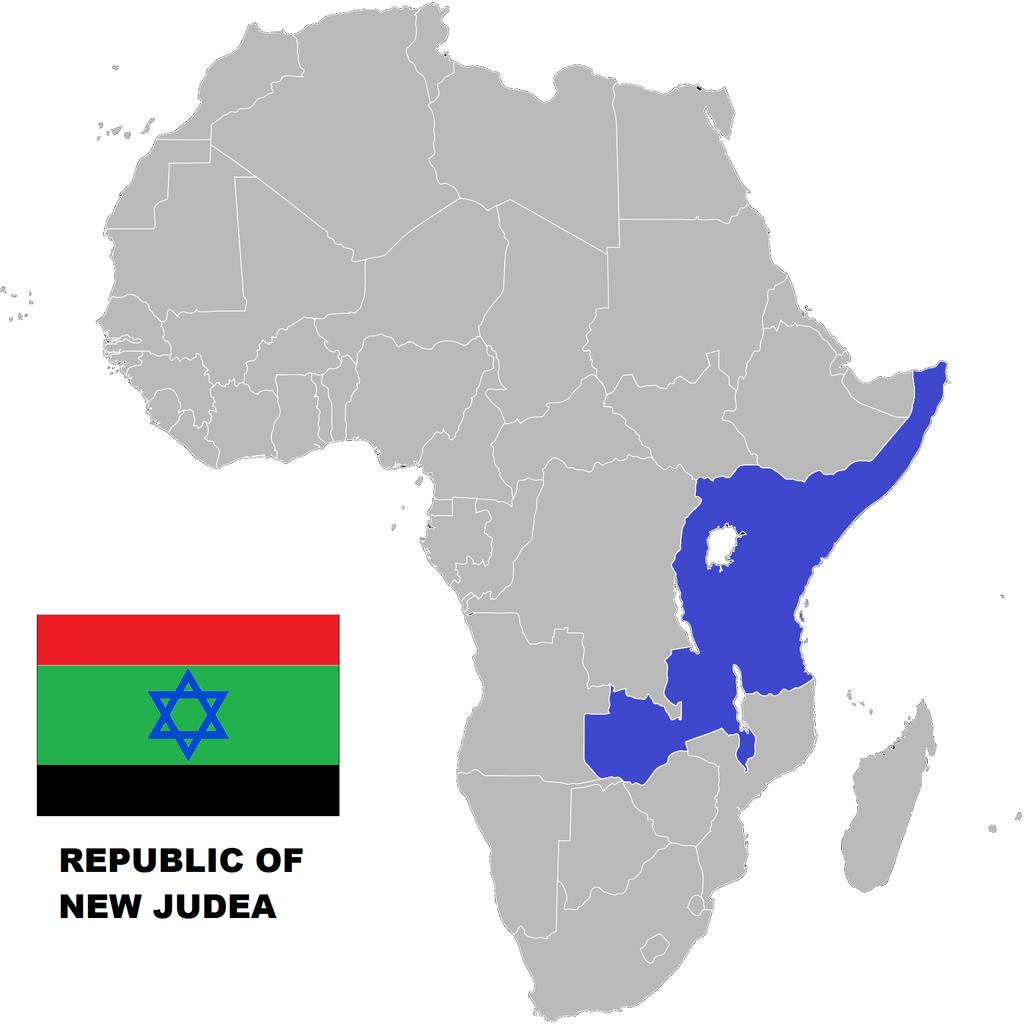 Bildresultat för uganda zionist