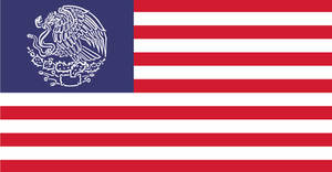 Mexico (USA Territory Flag)