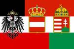 Austro-Hungarian-German Empire