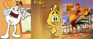 La Evolucion de Toto