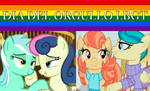 My Little Pony: Dia del Orgullo LGBT