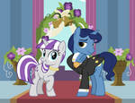 A Canterlot Wedding Before Canterlot Wedding