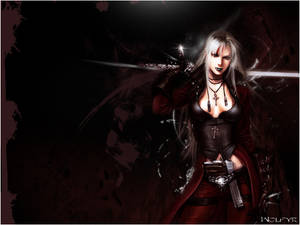 Female Dante?