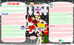 [12 Days of Clarktoons] Christmas Specials Special by ClarktoonCrossing