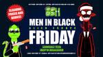 The Bargain Bin Hobo | Men in Black Friday, Part 2 by ClarktoonCrossing