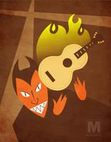 A Devil's Bargain by MeghanMurphy