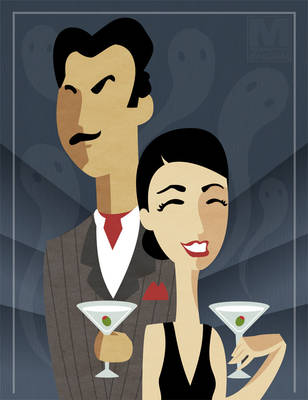 Frank and Sadie Doyle by MeghanMurphy
