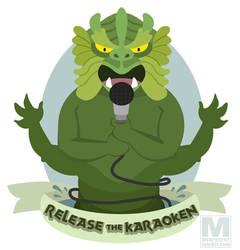 Release the Karaoken