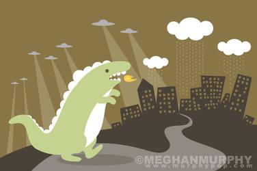 When It Rains, It Pours by MeghanMurphy