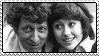TomLis Luv Stamp. by KleeAStrange