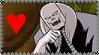 V.V. Argost Stamp. by KleeAStrange