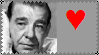 Lon Chaney Jr. is luv. by KleeAStrange