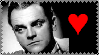 James Cagney is luv. by KleeAStrange