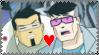 TSS- CheeBee stamp by KleeAStrange