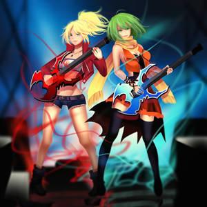Rock Rock Band