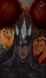 Silmarillion by RorenKodoku