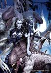 Legion of Eveblight