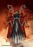 Cephalyx Overlords