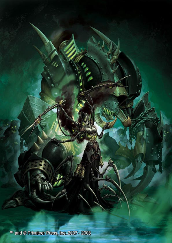 New Dark Eldar Rumors - Page 8 Cryx_by_andreauderzo