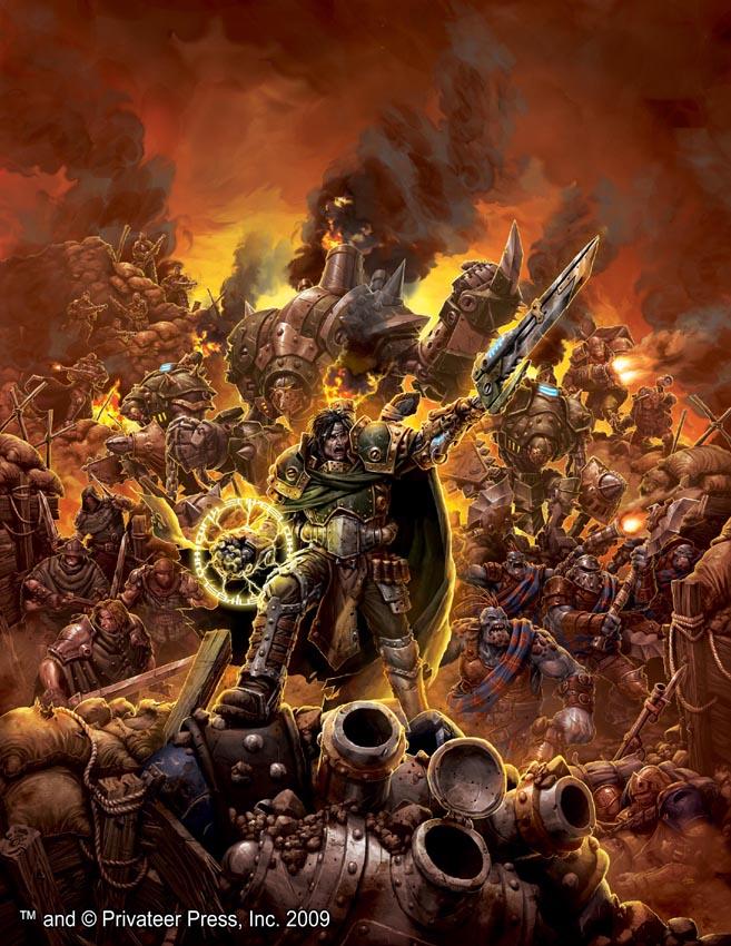 Mercenaries Army by andreauderzo