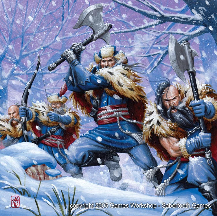 total war warhammer how to get rangers rangers