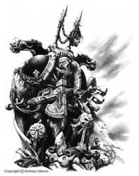 Chaos Lord