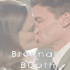 Brennan and Booth by BlackLolitarose