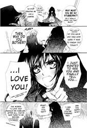 Kaien x Juuri | A Confession, Pg. 2 by BlackLolitarose