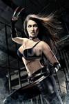 Laura Kinney, X-23 Ver. 2