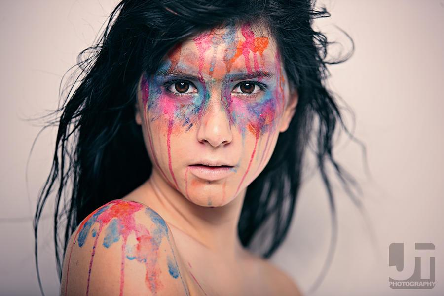 Color Splash by jaytablante