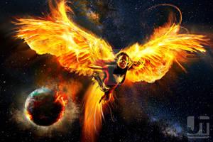 Wrath of the Dark Phoenix 1