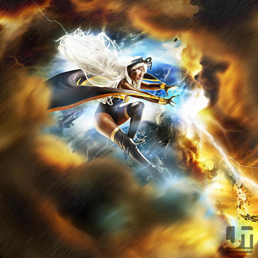 Eye of the Storm by jaytablante
