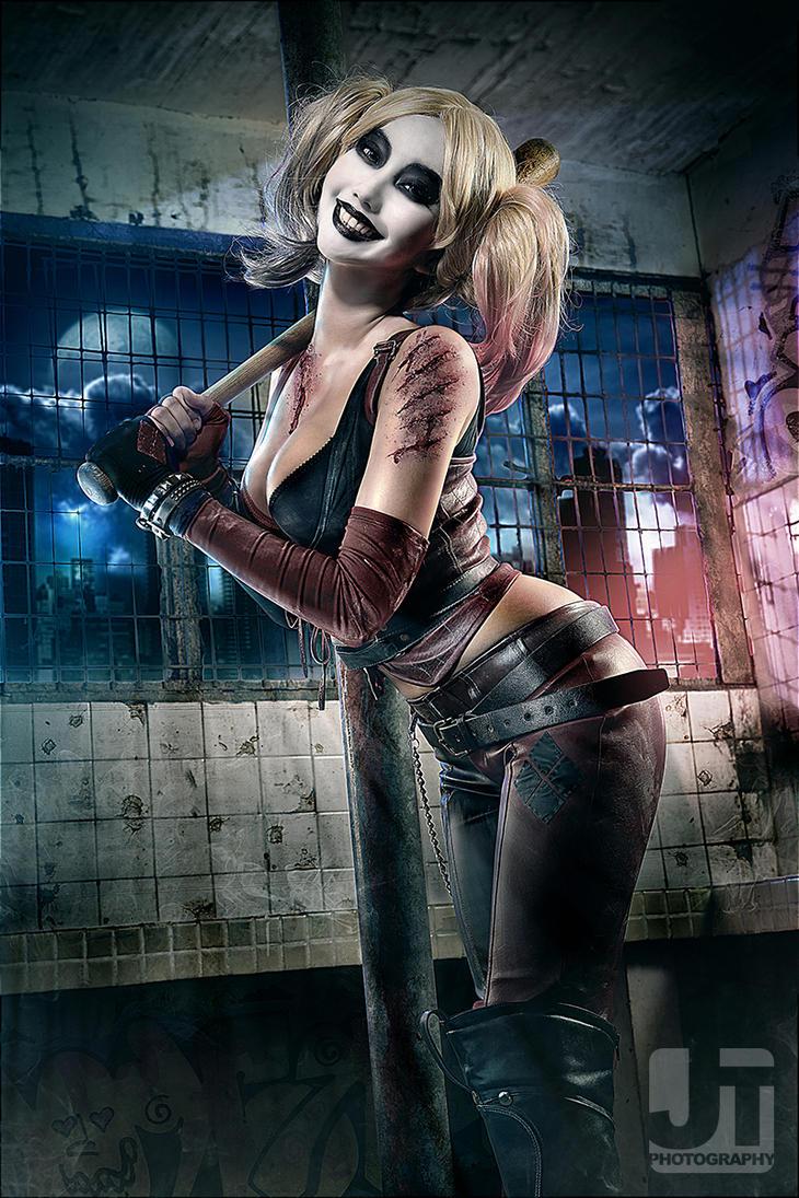 Oh Hello Harley! by jaytablante