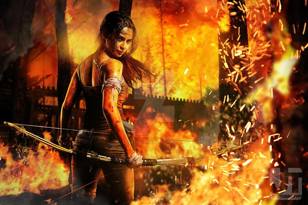 Lara by jaytablante