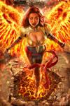 Marvel Alliance Phoenix