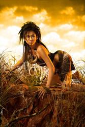 Tribal by jaytablante