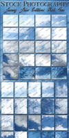 Stock Photography: Sunny Skies Edition Part 02.