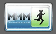 MMM logo no.3 by FlavrSavr