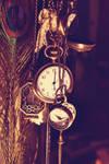 clocks II