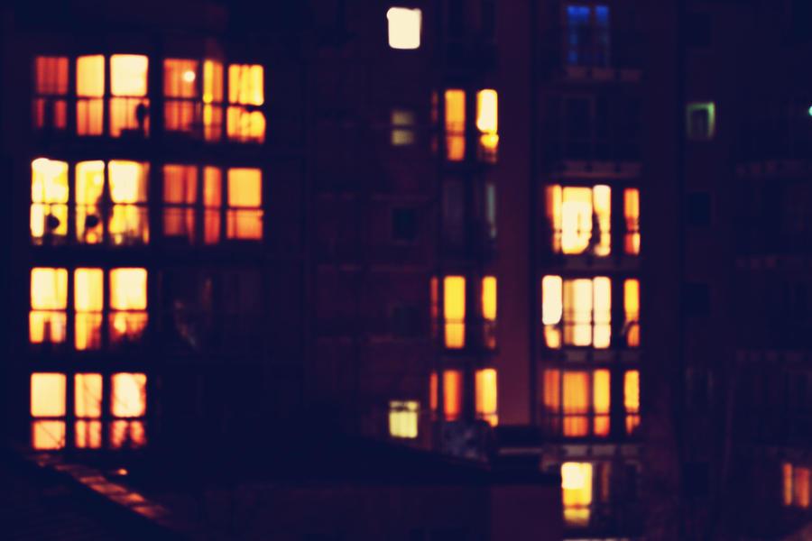 night windows by MaithaNeyadi on DeviantArt