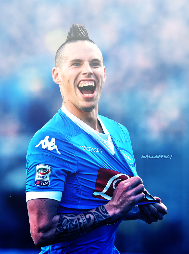 Marek Hamsik Ball Effect by BallEffect10 on DeviantArt