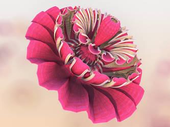 Prize Bloom by ellarien
