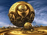 Spheres on Parade